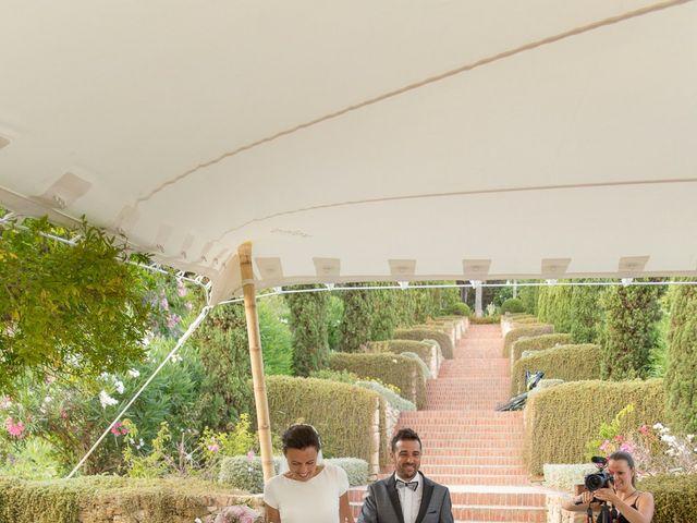 La boda de Jordi y Verónica en Blanes, Girona 36