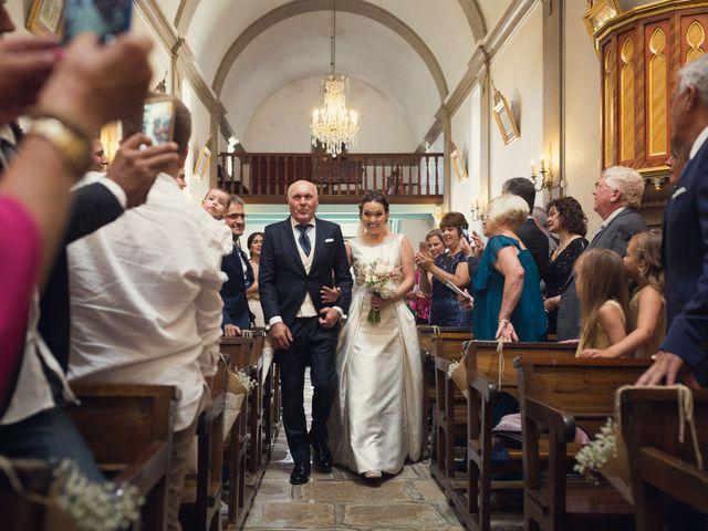 La boda de Diego y Cristina en Santiago De Compostela, A Coruña 12