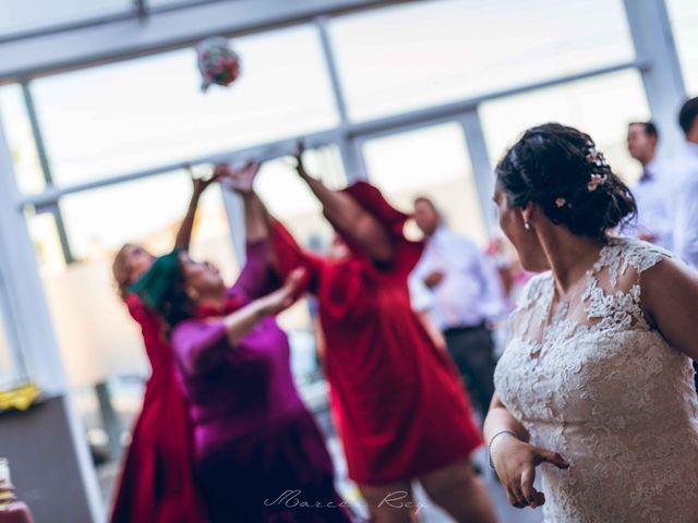 La boda de Raul y Rocio en Pozuelo De Calatrava, Ciudad Real 4