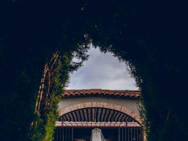 La boda de Raul y Rocio en Pozuelo De Calatrava, Ciudad Real 11