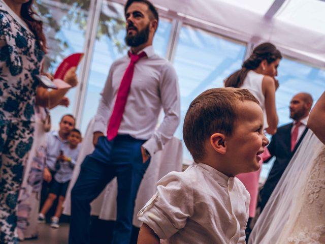 La boda de Raul y Rocio en Pozuelo De Calatrava, Ciudad Real 24