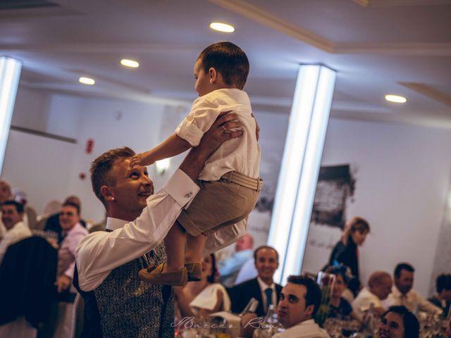 La boda de Raul y Rocio en Pozuelo De Calatrava, Ciudad Real 34