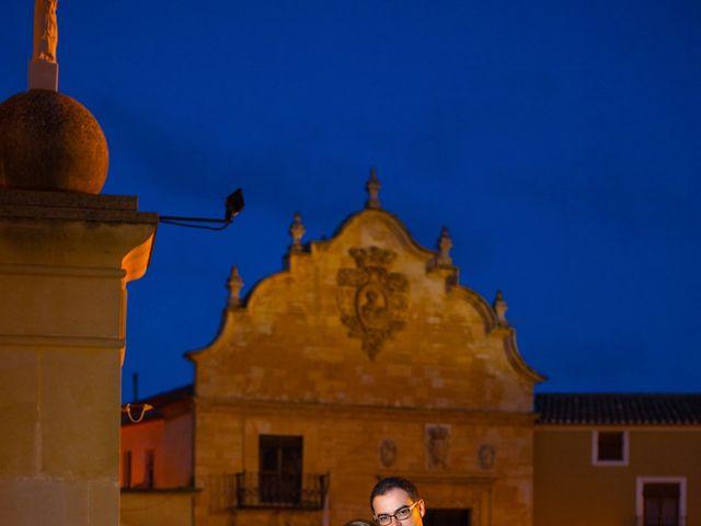 La boda de Francisco Javier y Charo en Albacete, Albacete 10