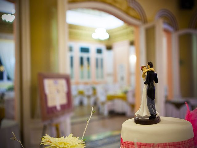 La boda de Francisco Javier y Charo en Albacete, Albacete 26