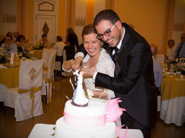 La boda de Francisco Javier y Charo en Albacete, Albacete 28