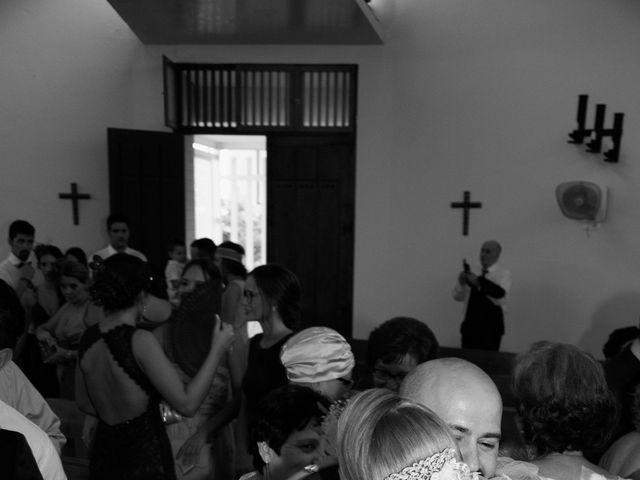La boda de Ruben y Estefania en Las Cuatro Higueras, Almería 41