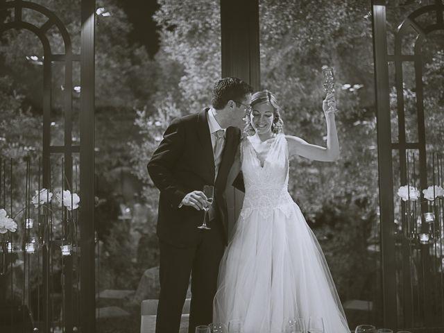 La boda de Eli y Ricard en Argentona, Barcelona 2