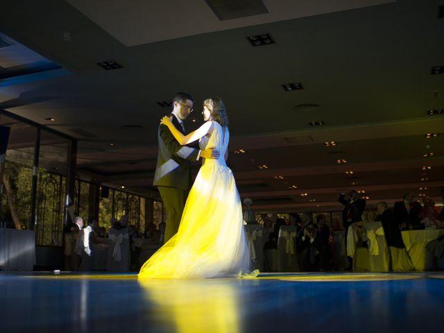 La boda de Eli y Ricard en Argentona, Barcelona 4