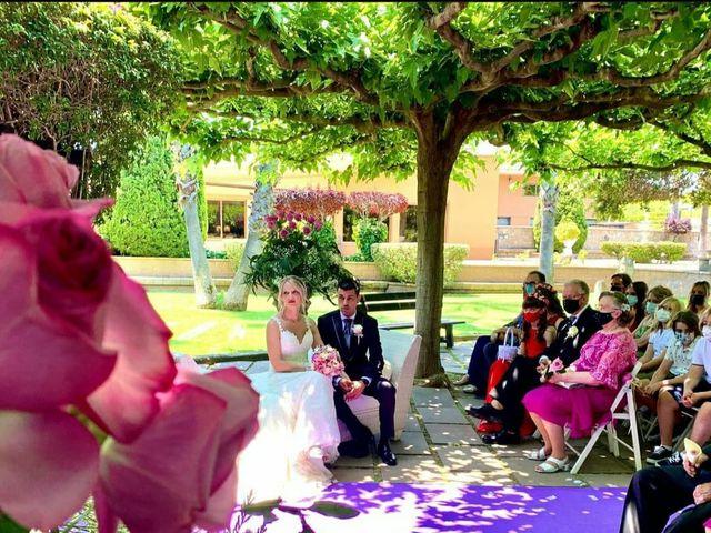 La boda de Jaime y Maribel