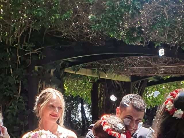 La boda de Maribel  y Jaime en Sant Vicenç De Montalt, Barcelona 5
