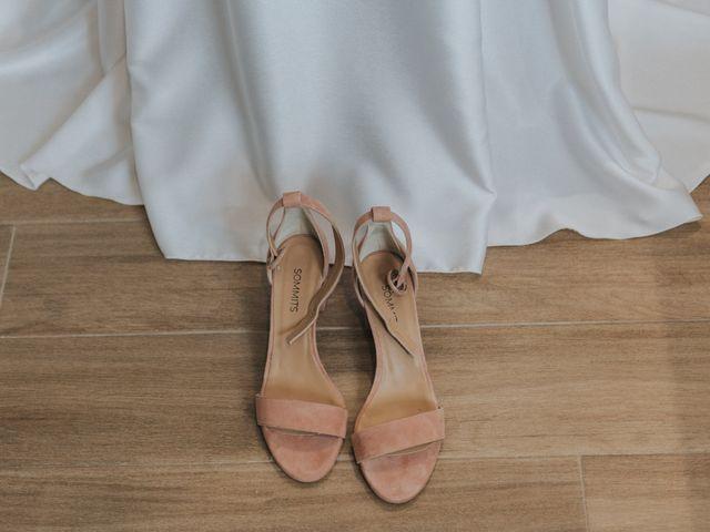 La boda de Alejandro y Sarama en Novelda, Alicante 16