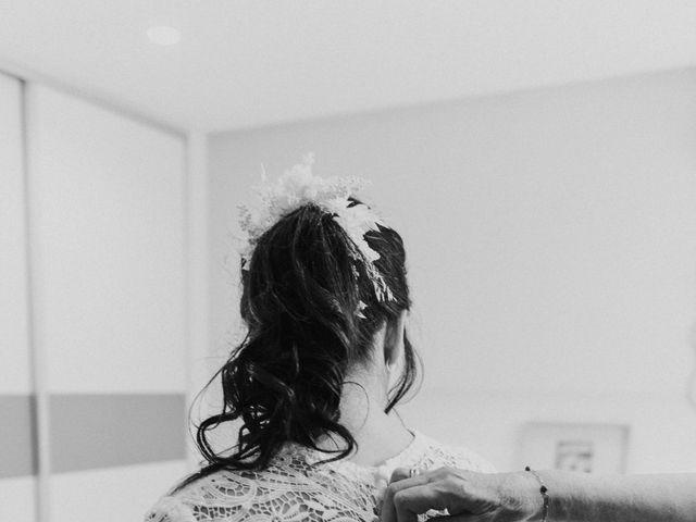 La boda de Alejandro y Sarama en Novelda, Alicante 19