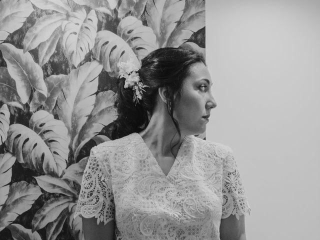 La boda de Alejandro y Sarama en Novelda, Alicante 30