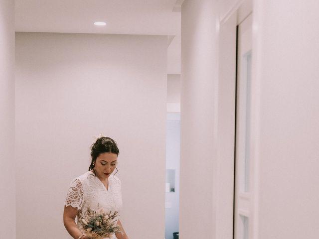 La boda de Alejandro y Sarama en Novelda, Alicante 33