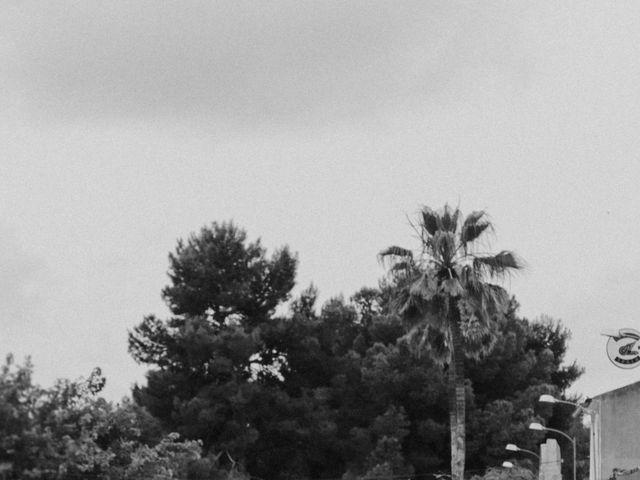 La boda de Alejandro y Sarama en Novelda, Alicante 39