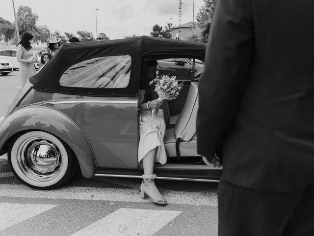 La boda de Alejandro y Sarama en Novelda, Alicante 40