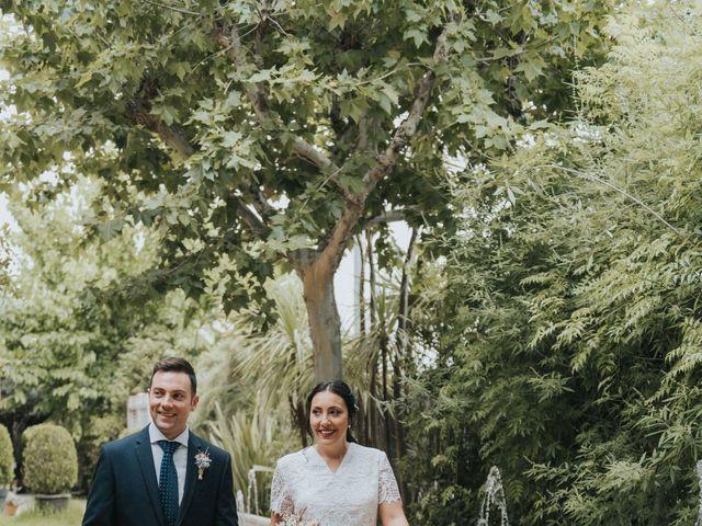 La boda de Alejandro y Sarama en Novelda, Alicante 66