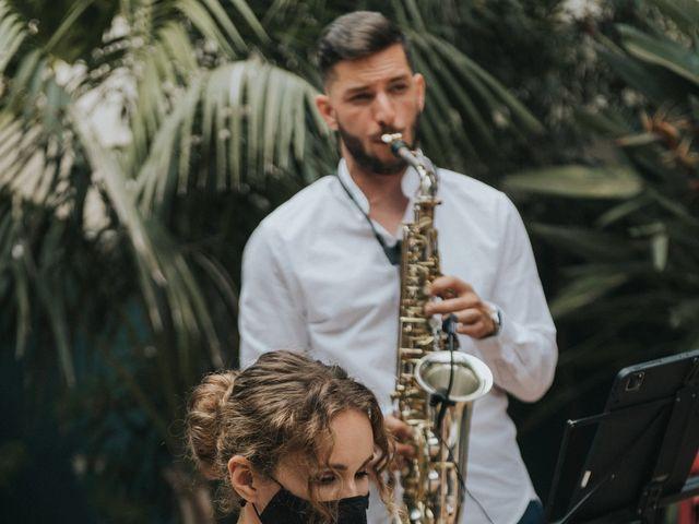 La boda de Alejandro y Sarama en Novelda, Alicante 67