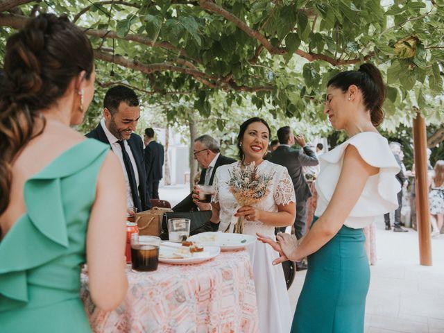 La boda de Alejandro y Sarama en Novelda, Alicante 69