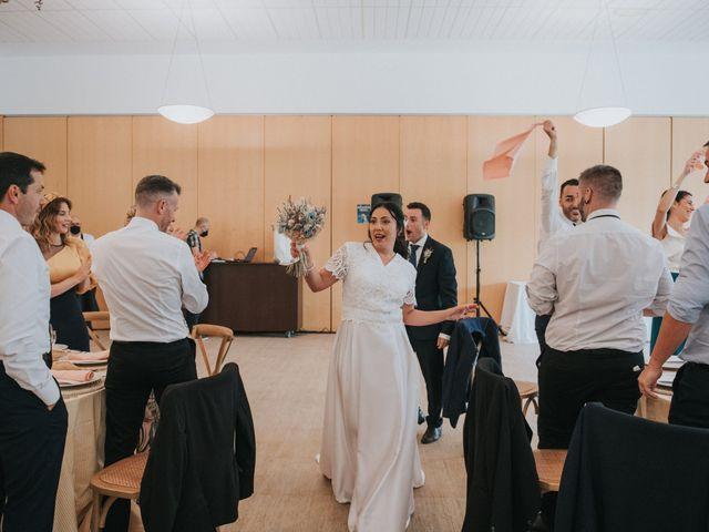 La boda de Alejandro y Sarama en Novelda, Alicante 83