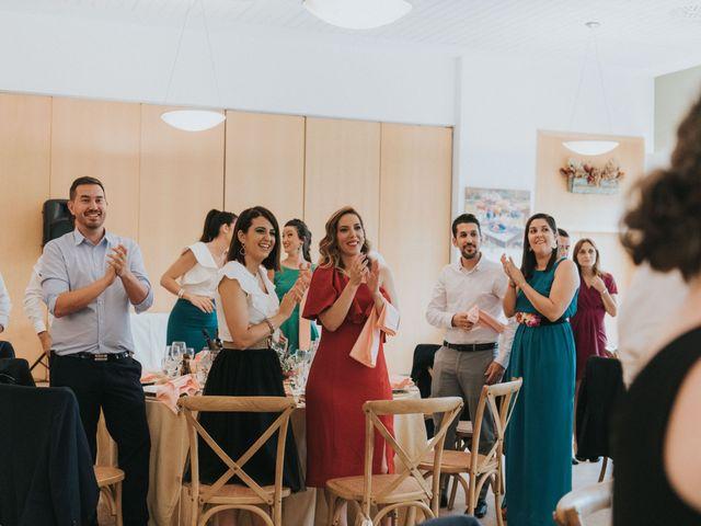 La boda de Alejandro y Sarama en Novelda, Alicante 85