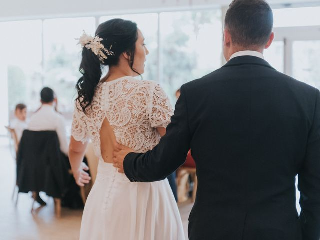 La boda de Alejandro y Sarama en Novelda, Alicante 87