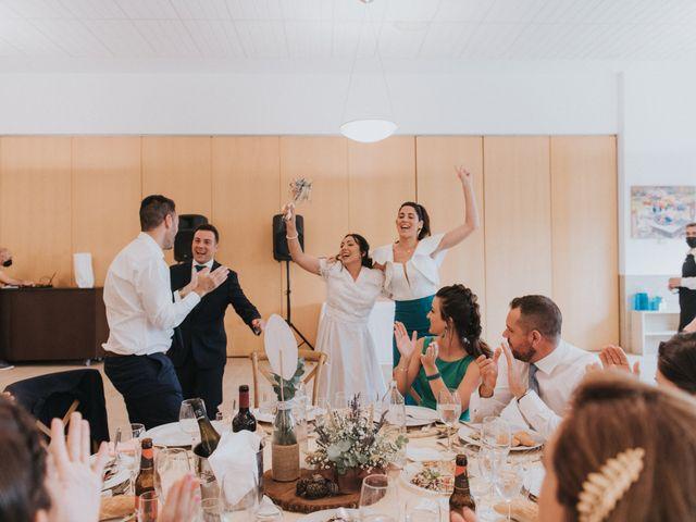 La boda de Alejandro y Sarama en Novelda, Alicante 90