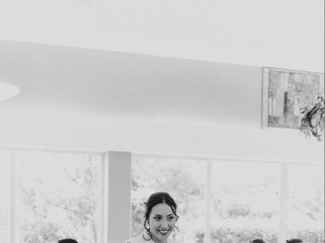 La boda de Alejandro y Sarama en Novelda, Alicante 91