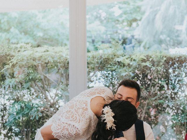 La boda de Alejandro y Sarama en Novelda, Alicante 92