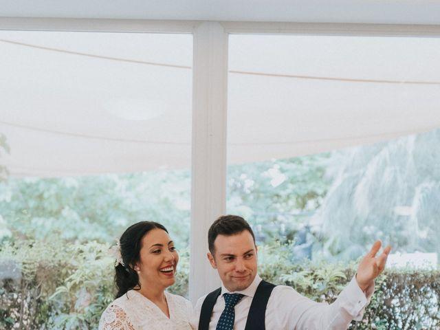 La boda de Alejandro y Sarama en Novelda, Alicante 93