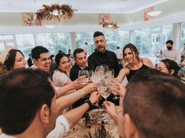La boda de Alejandro y Sarama en Novelda, Alicante 99