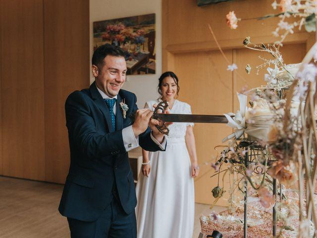 La boda de Alejandro y Sarama en Novelda, Alicante 100