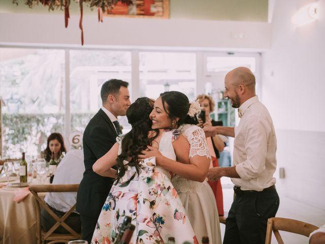 La boda de Alejandro y Sarama en Novelda, Alicante 102