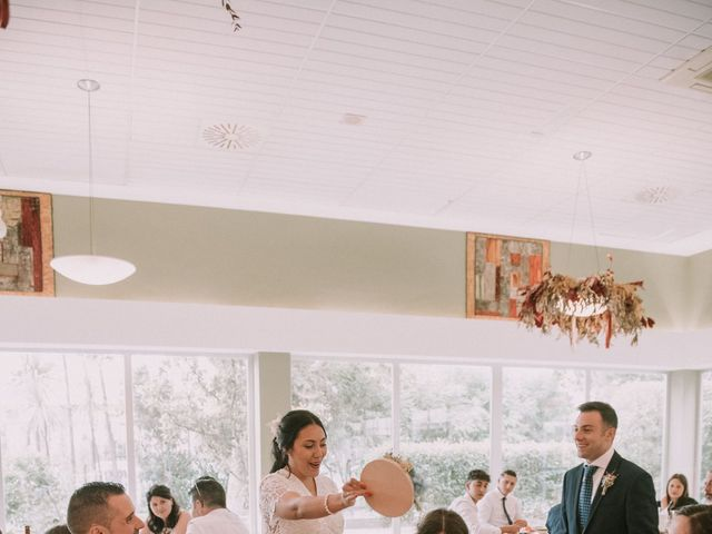 La boda de Alejandro y Sarama en Novelda, Alicante 104