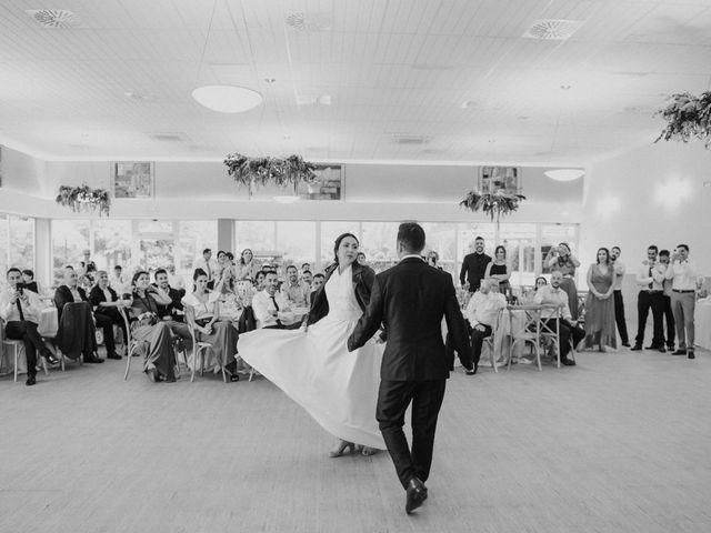 La boda de Alejandro y Sarama en Novelda, Alicante 108