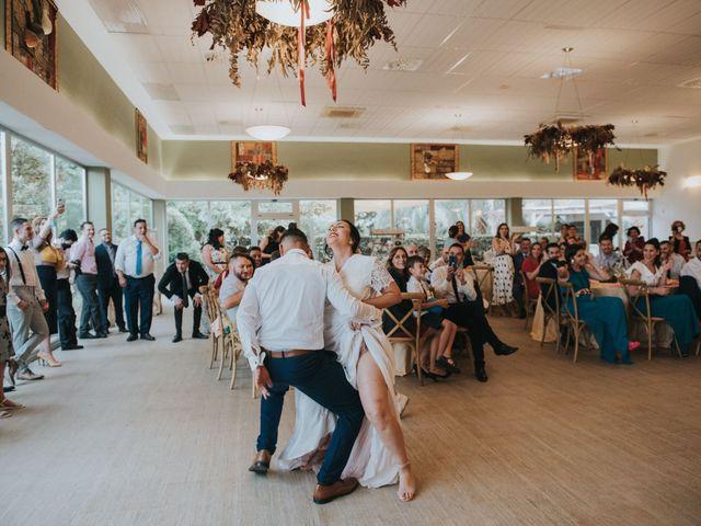 La boda de Alejandro y Sarama en Novelda, Alicante 109