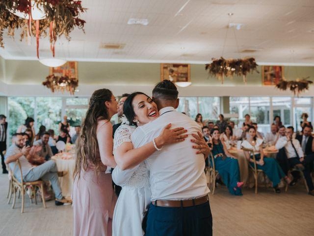 La boda de Alejandro y Sarama en Novelda, Alicante 110