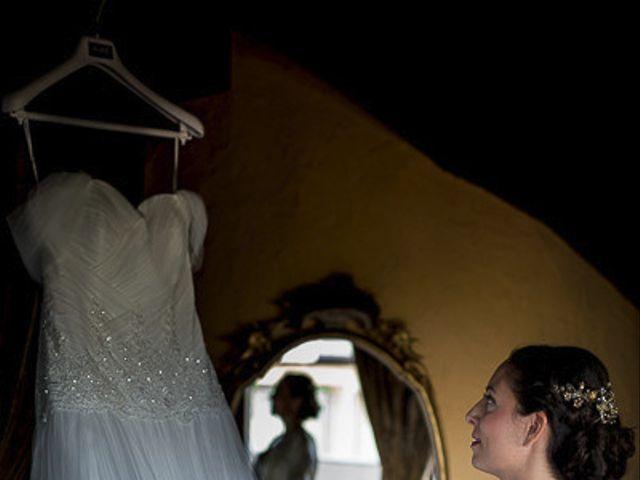 La boda de Miguel y Mayte en Mangiron, Madrid 19