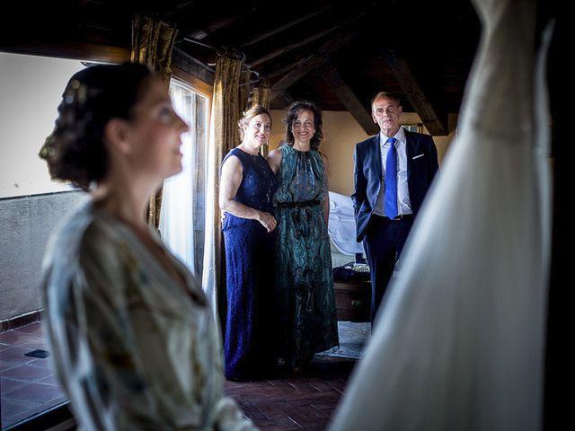 La boda de Miguel y Mayte en Mangiron, Madrid 20