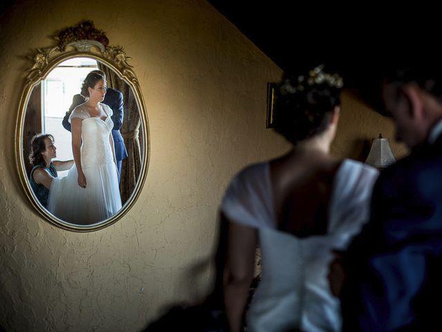La boda de Miguel y Mayte en Mangiron, Madrid 22