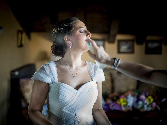 La boda de Miguel y Mayte en Mangiron, Madrid 26