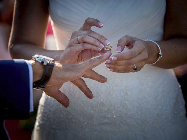 La boda de Miguel y Mayte en Mangiron, Madrid 33