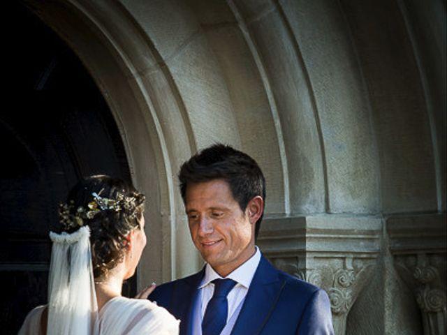 La boda de Miguel y Mayte en Mangiron, Madrid 36