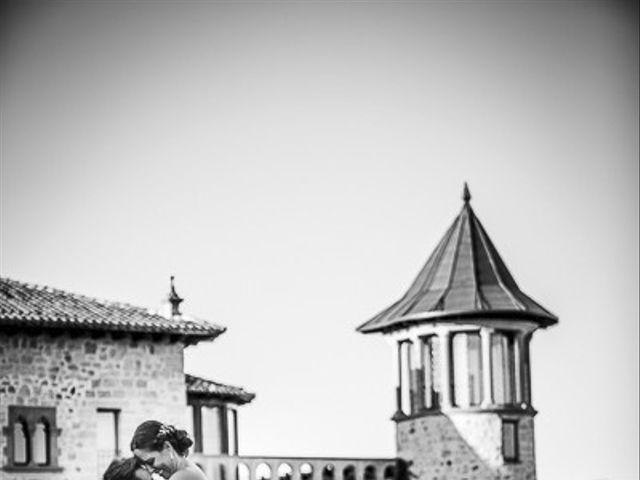 La boda de Miguel y Mayte en Mangiron, Madrid 45
