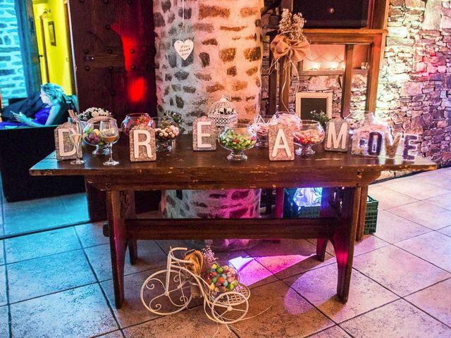 La boda de Miguel y Mayte en Mangiron, Madrid 57