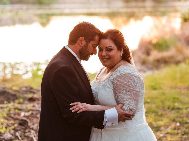 La boda de Maribel y Miguel Angel