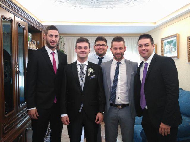 La boda de Maikel y Cris en Castelló/castellón De La Plana, Castellón 4