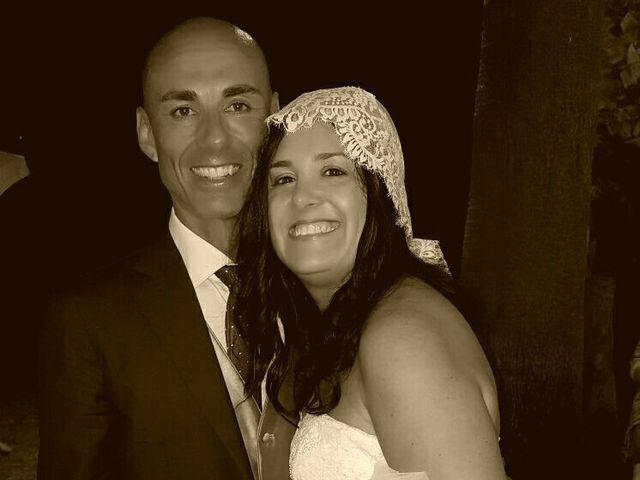 La boda de Jose Carlos y Berta  en Telde, Las Palmas 5