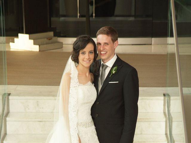 La boda de Dominik y Raquel en Tudela, Navarra 3