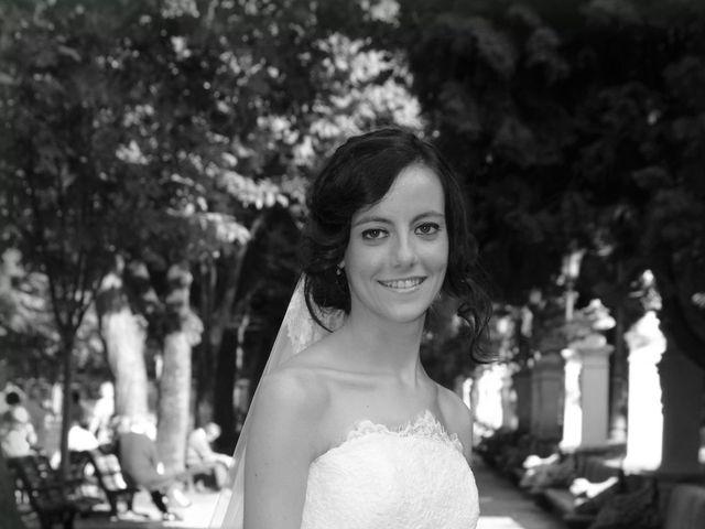 La boda de Dominik y Raquel en Tudela, Navarra 7